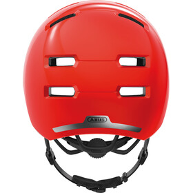 ABUS Skurb Helmet, naranja